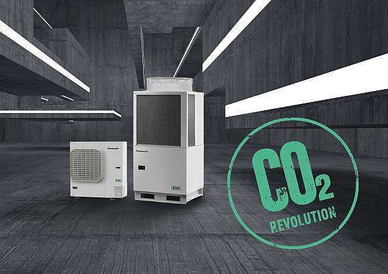 CO2-Kältetechnik