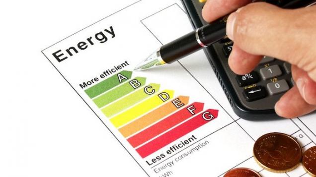Energimærkning af varmepumper, hvad betyder A +++?