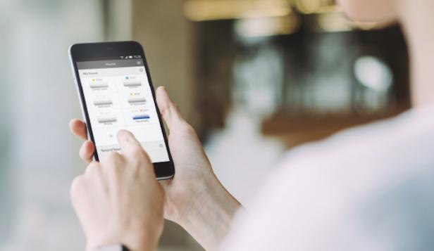Nyt udstyr til dit smart home – indstil varmepumpen fra mobilen