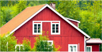 Fem grunde til at give sommerhuset en luft-til-luft varmepumpe