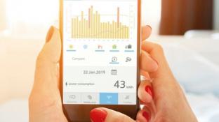 Nu kommer Panasonics Aquarea Smart Cloud med IFTTT