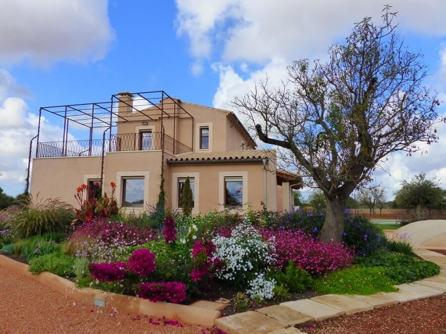 Casa Pasiva Llucmajor, Palma de Mallorca