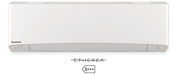 Eficiencia Energética A+++, Etherea