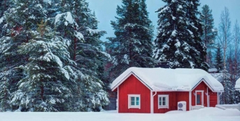 4 Maneras eficientes para calentar tu hogar con bomba de Calor Aerotérmica