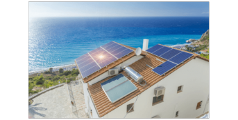 La integración de las energías renovables en los edificios de consumo de energía casi nulo incluye la energía aerotérmica