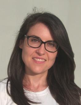 Paula Serrano, arquitecta
