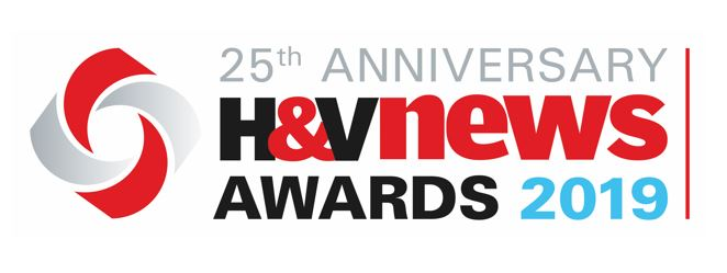 25th Anniversary H&V News Awards