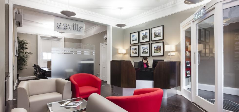 Savills Head Office Panasonic Heating And Cooling