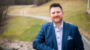 Arnt Fahlstrøm er Panasonic Heating & Coolings nye Area Sales Manager i Norge