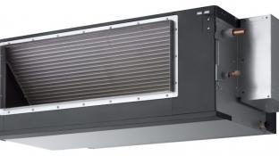 R32 Big PACi: Luftkonditionering för små lokaler och rum