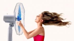 Sval sommar med Panasonics luftvärmepumpar