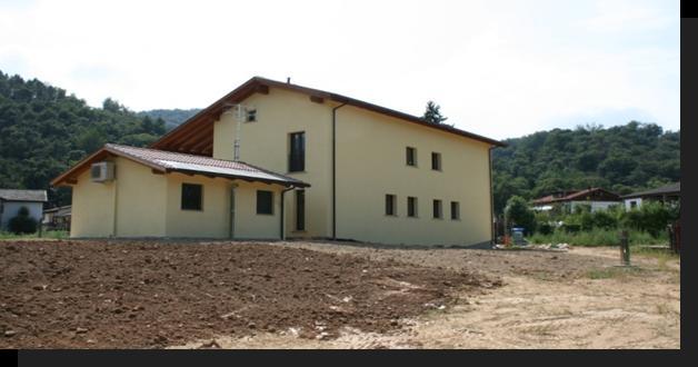 Casa clima gold boves cn panasonic sistemi di - Sistemi di riscaldamento casa ...