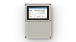 PAW-A2W-CMH. Cascade Controller