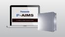P-AIMS. Osnovni softver