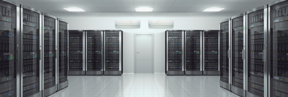 New solutions for server rooms - Panasonic - heating and cooling ...