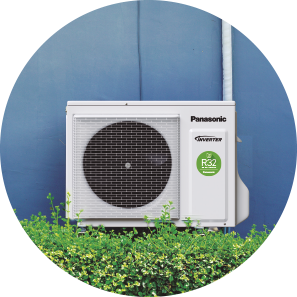New TZ/TE Compact Style - Panasonic - heating and cooling