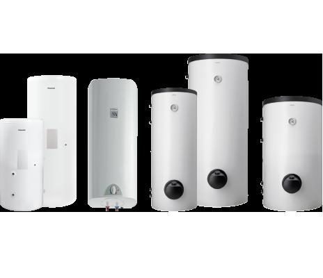 Warmwasserspeicher - Panasonic Heiz- und Kühlsysteme