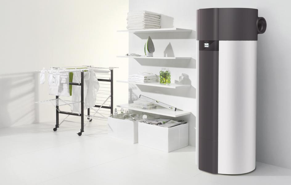 nouveau chauffe eau thermodynamique aquarea panasonic syst me de chauffage et climatisation. Black Bedroom Furniture Sets. Home Design Ideas
